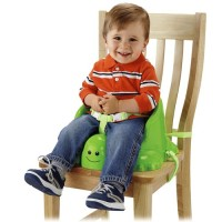 Fisher Price Table Time Turtle Booster Seat