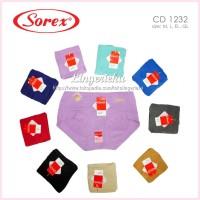 Celana Dalam Wanita Merek Sorex Asli Kode 1232 Harga Dijamin Termurah