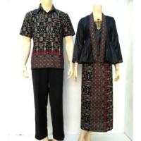 Sarimbit Batik Solo, Couple Batik Luna