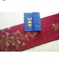 Kain Batik Solo, Kain Batik Bambu Merah