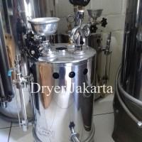 Setrika Uap Boiler 5 Liter