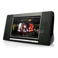 Harga portable intelligent tablet internet wifi speaker wireless support | antitipu.com
