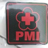 Patch rubber logo emblem PMI