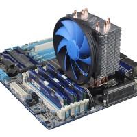 Deepcool Gammaxx 300 (Fan Proccessor / CPU Cooler)