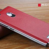Xiaomi Redmi 3 Pro 5 Inch Leather Back Cover