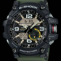 Jam Tangan Casio Original Pria G-Shock GG-1000-1A3 Garansi 1 Tahun 1e3452e627