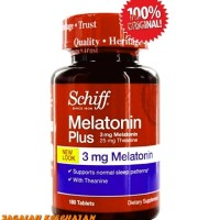 Multivitamin Schiff Glucosamine 2000mg - 150 Kapsul