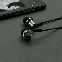 Headset Xiaomi Piston 4 Handsfree Mi Iv Hybrid Suara Super Bass
