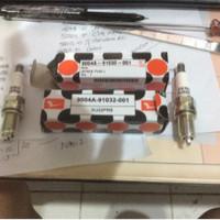 "spark plug / busi All New Avanza xu22pr9 denso "" 01177"""