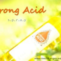 Jual Strong Acid spray 250ml Murah