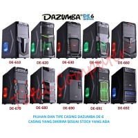 Rakitan Pc New Core I3 2120 (3,3GHz) + LED SAMSUNG 19