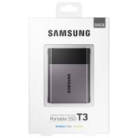Samsung SSD Portable T3 1TB