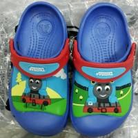 harga Sepatu Sendal Crocs Thomas Tokopedia.com
