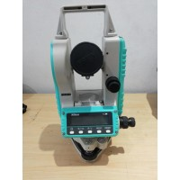 Harga Digital Theodolite Nikon NE 101 Ready Stock