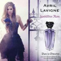 Parfum Avril Lavigne | Forbidden Rose | Woman | Murni | 100 ml