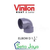 Harga Keni Knee Elbow Pipa 1 1 4  | WIKIPRICE INDONESIA