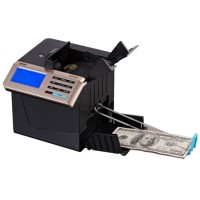 Money Detector ZSA 810 Auto (8 Mata uang Asing)