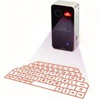 Cube Laser Virtual Keyboard Bluetooth Wireless not logi Limited