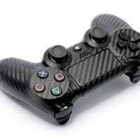 Harga garskin premium skin playstation 4 ps4 controller 3d textured | Hargalu.com