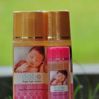 Serum Rambut Untuk Bayi dan Anak | Minyak Kemiri | Aman No Kimia