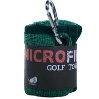 Harga Handuk Olahraga Golf Microfiber 30x30 Hijau GT 101304 | WIKIPRICE INDONESIA