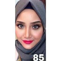 No 85 Purbasari Lipstik Colour Matte