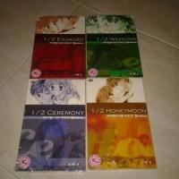 1/2 SERIES by Miyawaki Yukino