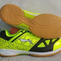 Sepatu Badminton Lining Li Ning Rio Stabilo kuning original murah