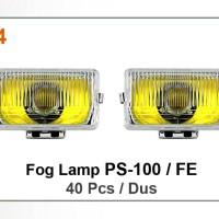 foglamp / lampu kabut colt diesel (ps100) / ps cumplung