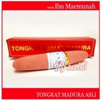 Tongkat Azimat Madura Warna PINK