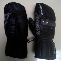 Sarung Tangan Ziener Lostomo Mitten Ski Gloves - Size S