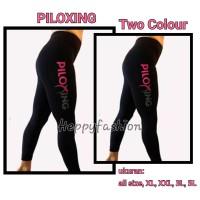 SPORT LEGGING TWO COLOUR PILOXING