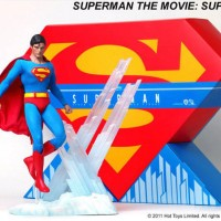 Jual HOT TOYS 1/6 SCALE SUPERMAN THE MOVIE CHRISTOPHER REEVE 1978 MMS152 Murah