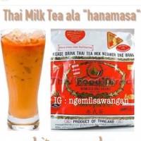 Jual Number One Thai Tea Murah