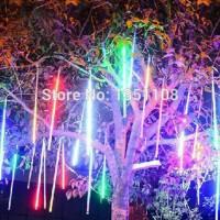 Lampu Hujan Meteor 8pcs