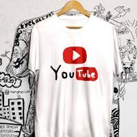 Kaos Youtube Versi Terbaru