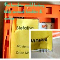 Dummy / Fake Battery/Baterai/Batre Modem Wifi Bolt Moviemax Orion MV1