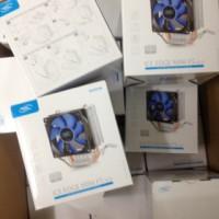 harga CPU Cooler Ice Edge Mini FS Deep Cool LGA 775 1150 1155 AMD FM2 AM3 FX Tokopedia.com