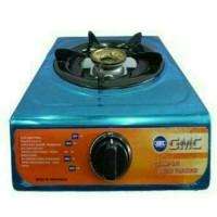 Kompor Gas 1 Tungku GMC BM-020