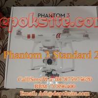 DJI Phantom 3 Standard RTF Big Factory Drone Full Set New Stock !!