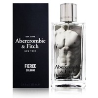 Parfum Abercrombie and Fitch Fierce for MAN Original Reject
