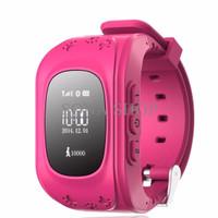 I-one Smartwatch For Kids With Gps Tracking - Sos Emergency - Tw 2XMI