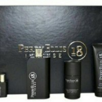 Parfum Original Perry Ellis 18 Intense Men (Giftset)