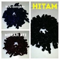 harga Iket rambut cepol/gimbal Tokopedia.com