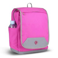 Tas Laptop Estilo 720001 Warna Pink + Rain Cover
