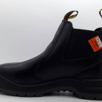harga safety  shoes sepatu king kwd706x semi boots boot Tokopedia.com