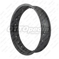 harga Velg Pelek Lebar Rim - Ring - Jari Jari Rossi 17-350 Hitam 36 Hole Tokopedia.com
