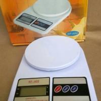 harga Timbangan Dapur Digital Kichen Scale Model SF-400 A226 Tokopedia.com