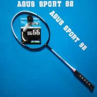 raket badminton ORIGINAL APACS FUSION 2.20