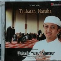 """CD Taubatan Nasuha """"Ustadz Yusuf Mansur"""""""